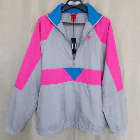 Nike Other - Nike packable windbreaker size M (men's)